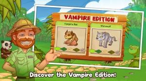 Animal Park Tycoon Vampire